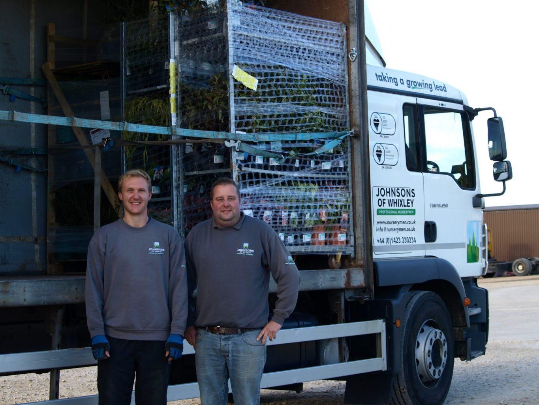 New Dynamic Dispatch Duo Steve Morton & Matt Campey