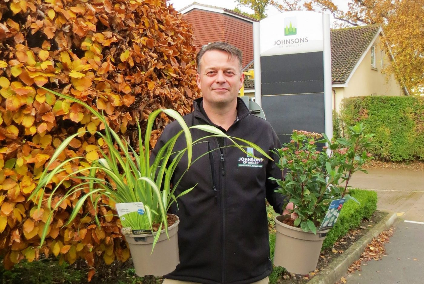 Why recycling in the horticulture industry is essential