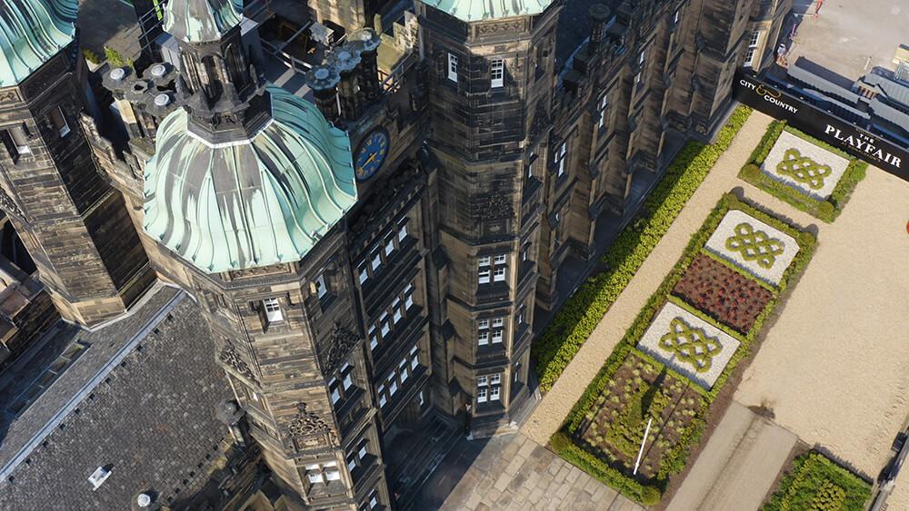 Donaldson's, Edinburgh