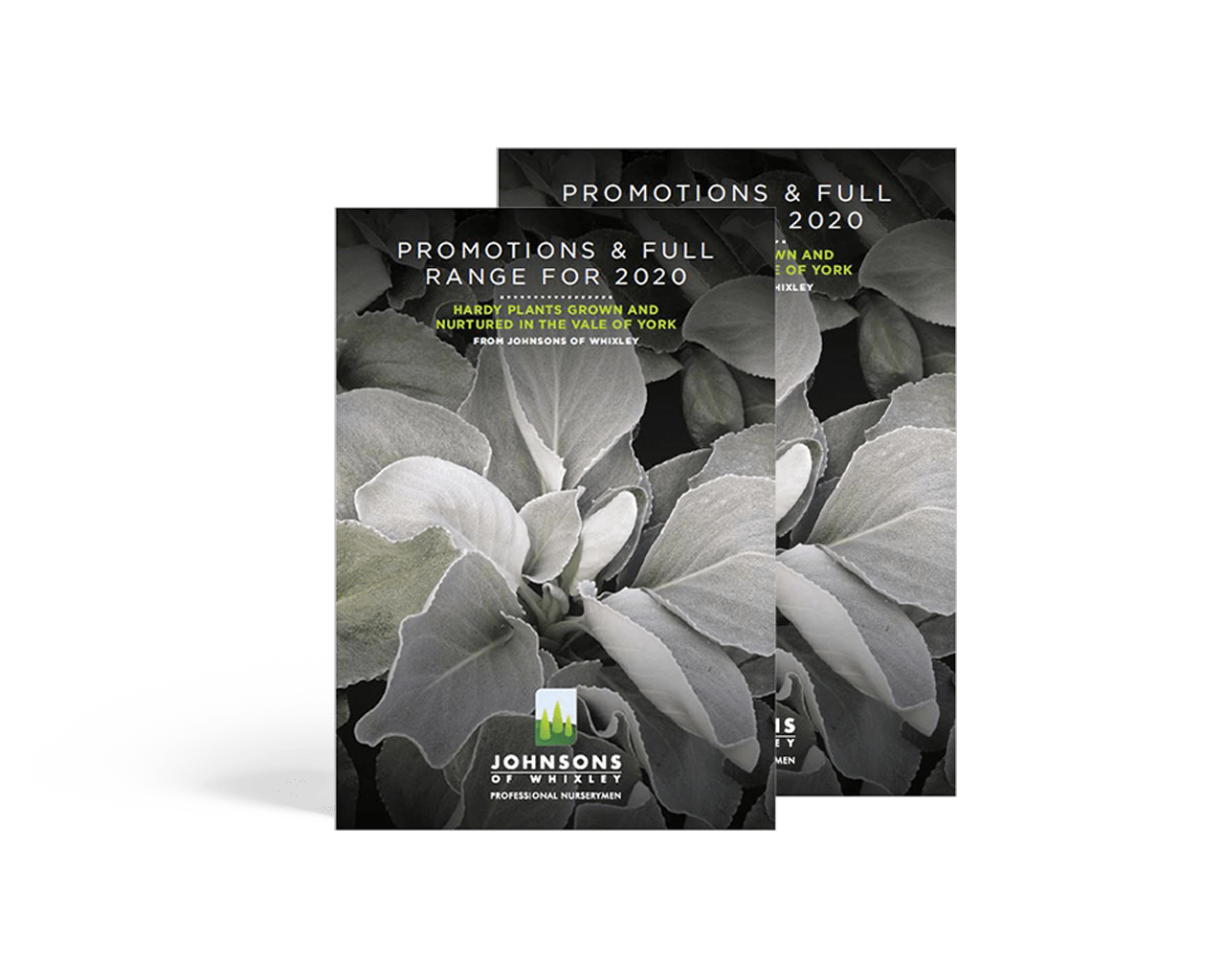 Download Garden Centre Sales Brochure