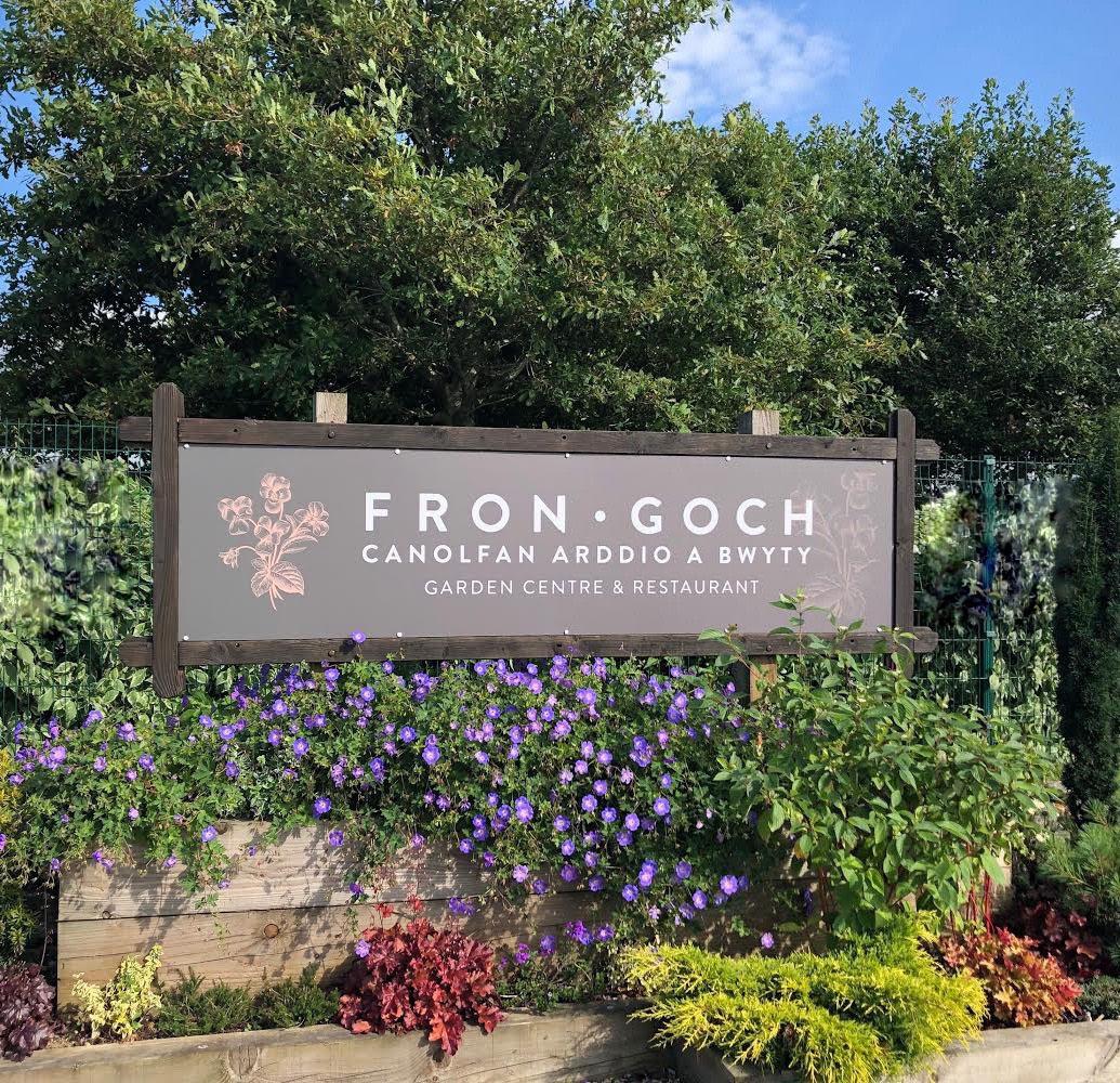 Fron Goch Garden Centre