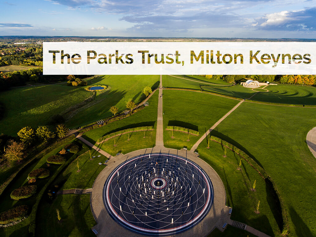 Plant supply to The Parks Trust to help turn Milton Keynes green