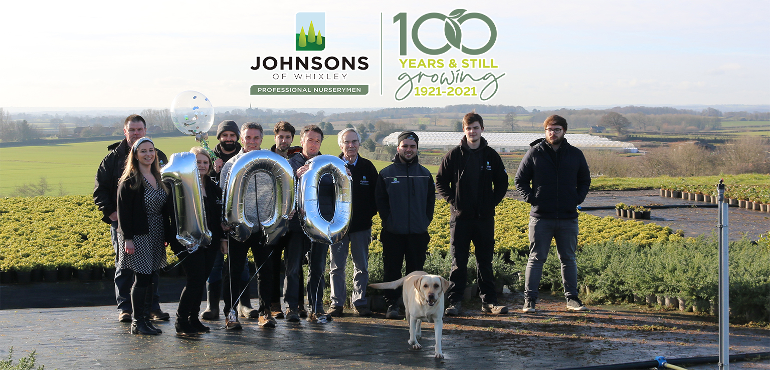 Crowned as the region's 20th top business in our centenary year